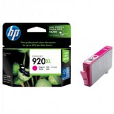 Картридж HP 920XL для OfficeJet 6000/6500/7000/7500, magenta (6ml)