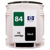 Картридж HP  84 Black ink cartridge (69ml) для DJ 10/20/30/130 Series
