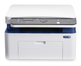 Лазерное МФУ XEROX WorkCentre 3025BI (A4, 20 стр/мин) USB/WiFi