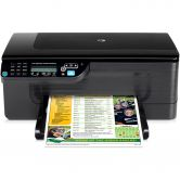 МФУ +факс HP Officejet 4500 All-in-One Printer G510a (A4) USB2.0